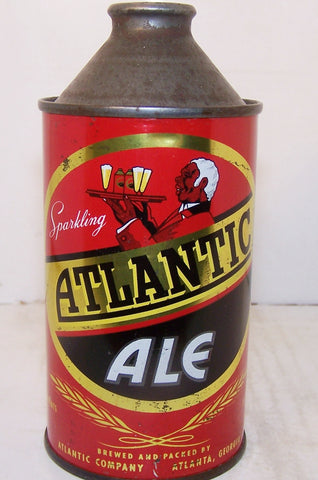 Atlantic Ale, USBC 150-24 Grade 1 Sold 12/8/14