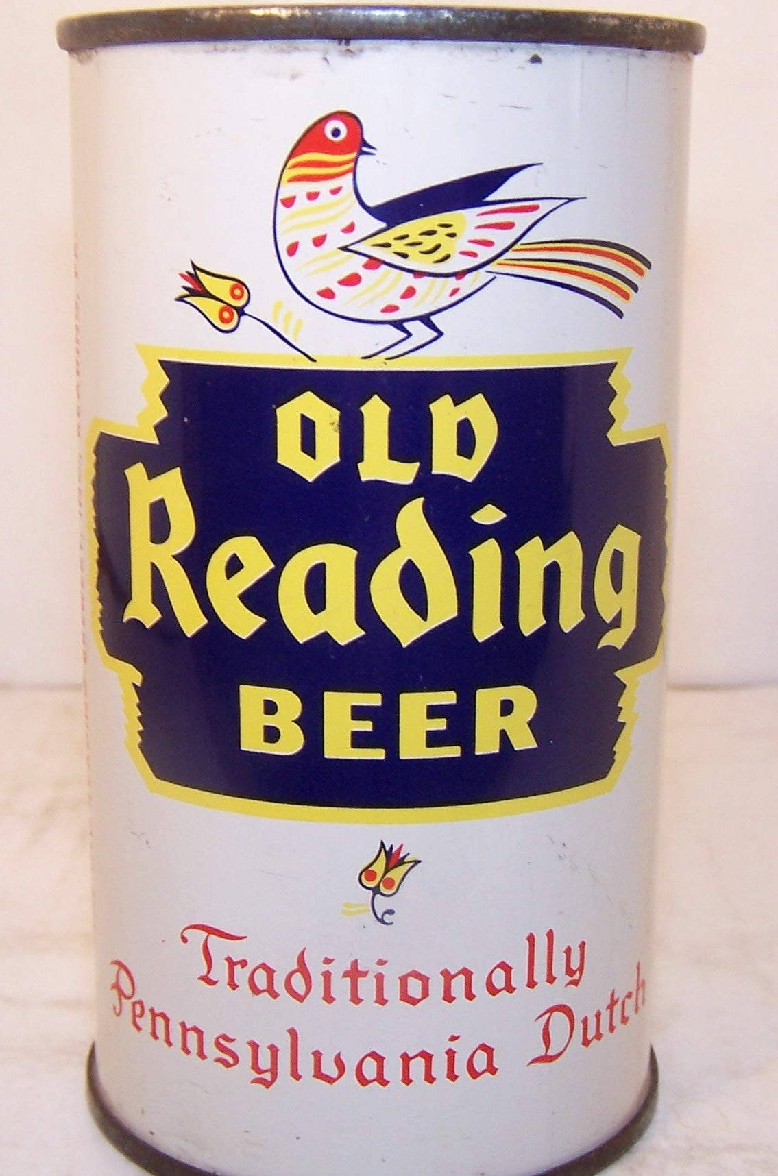 Old Reading Beer, USBC 108-3, Grade 1 to 1/1+ Sold 1/15/15