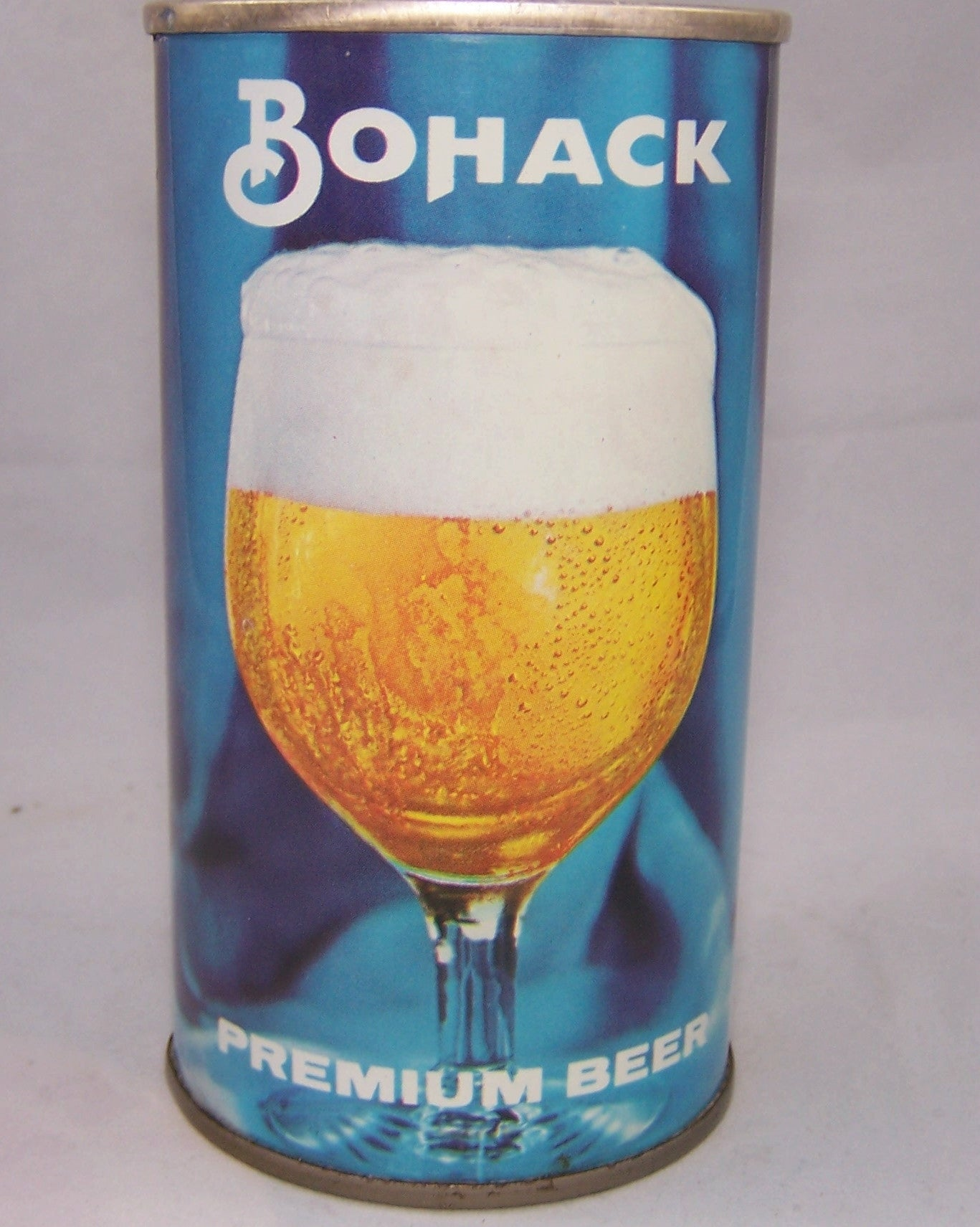 Bohack Premium Beer, USBC II 44-12, Grade 1/1+ Sold on 08/07/17