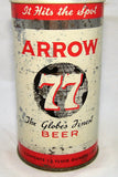 Arrow 77 fan tab, original, grade 1-