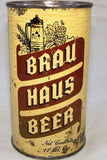 Brau Haus Beer, Pit can, tuff can, Grade 2/2+