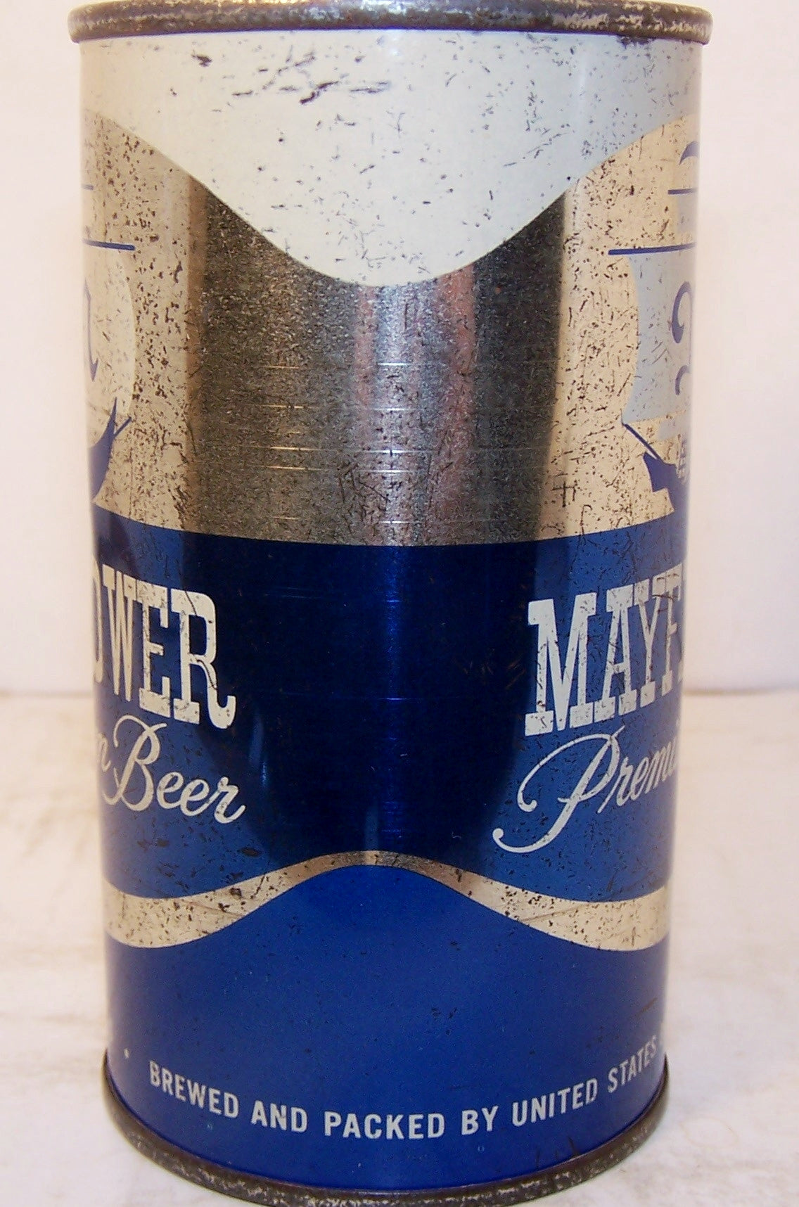 Mayflower Premium Beer, USBC 94-40, Grade 1- Sold on 10/28/18