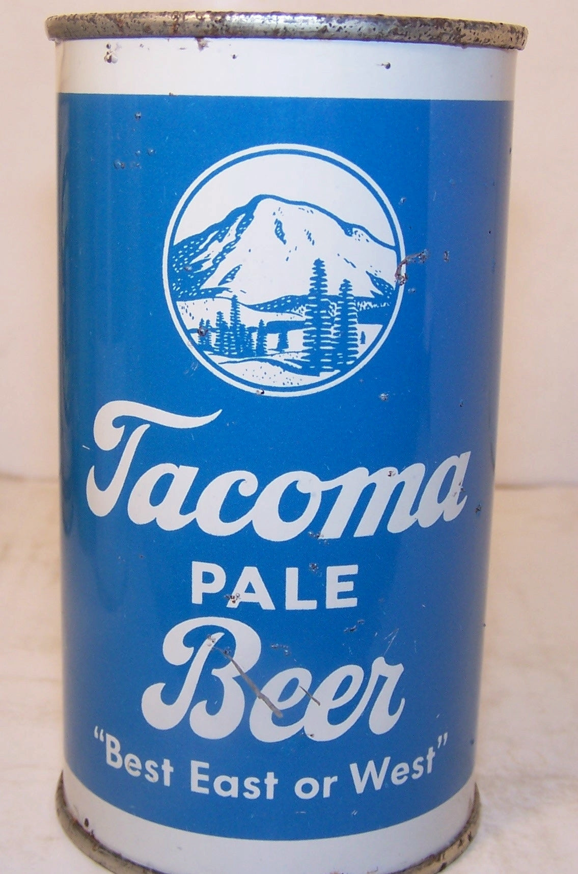 Tacoma Pale Beer, USBC 138-7, Grade 1/1- Sold 2/10/15