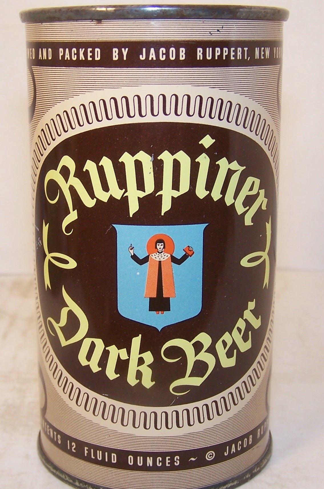 Ruppiner Dark Beer, USBC 126-35, Grade A1+ Sold in 2017
