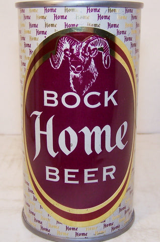 Home Bock Beer, USBC 83-18, Grade 1/1+ Sold on 02/27/16