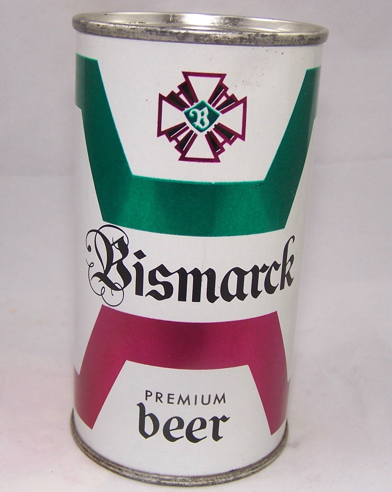 Bismarck Premium Beer, USBC 37-14, Grade A1+ Sold on 07/18/16