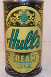Hull's Cream Ale, USBC 84-19, Grade 1 Sold on 2/06/15