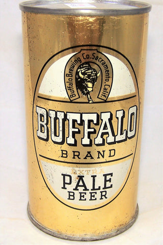 Buffalo Brand Extra Pale Beer, USBC 45-10, Grade 1 to 1/1- Sold on 04/05/19