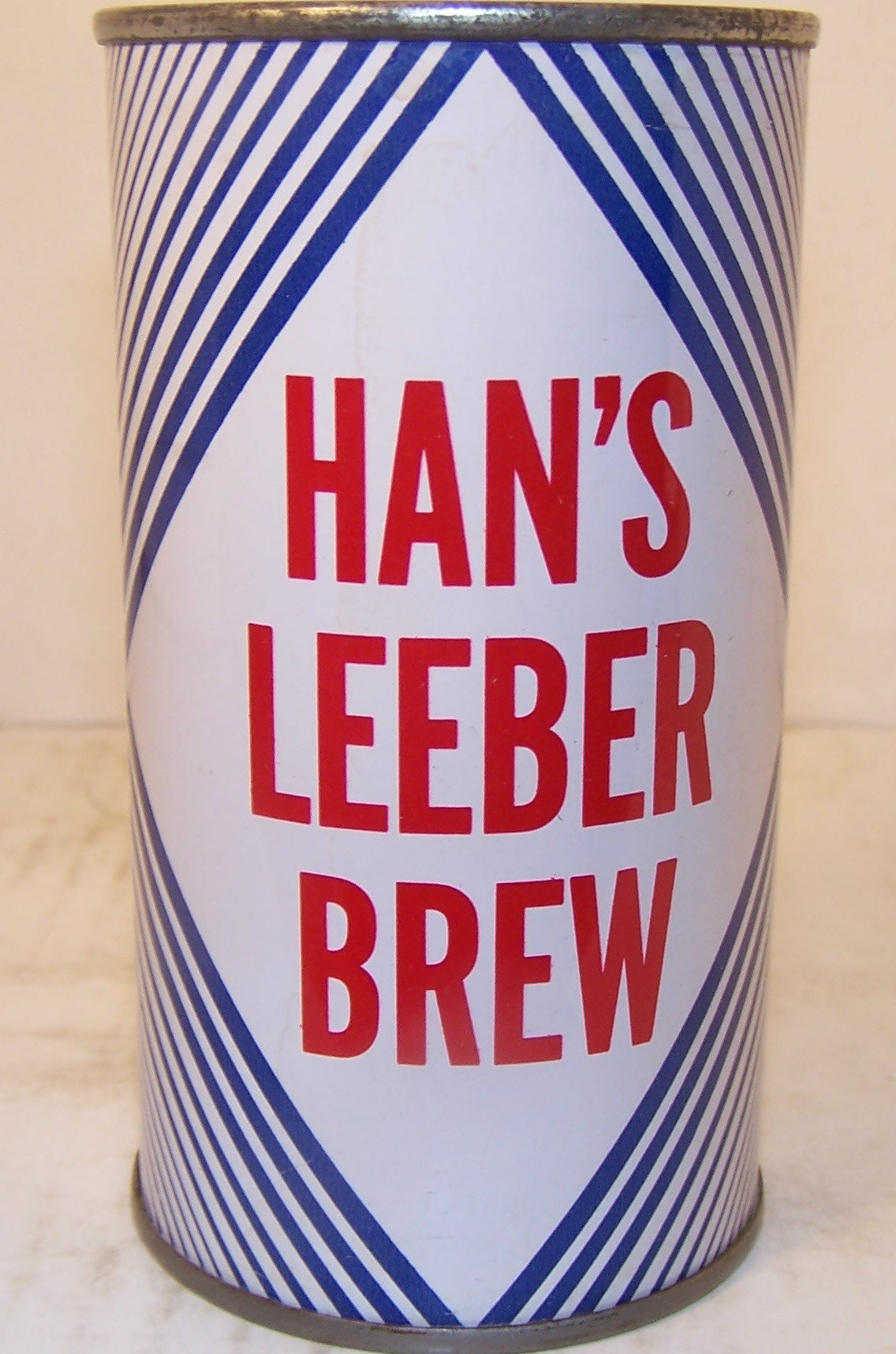 Han's Leeber Brew, USBC 80-12, Grade 1/1+ Traded on 03/06/16