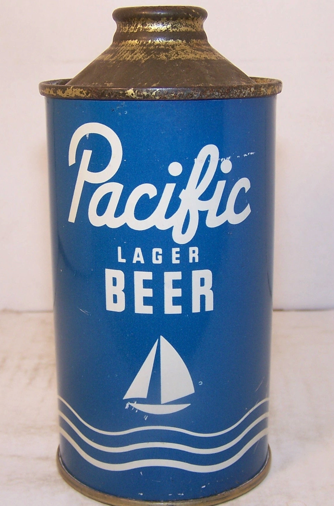 Pacific Lager Beer, USBC 178-29, Grade 1 sold 4/9/16