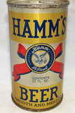 Hamm's Beer (Metallic) USBC N.L and Lilek #380, Grade 1/1+
