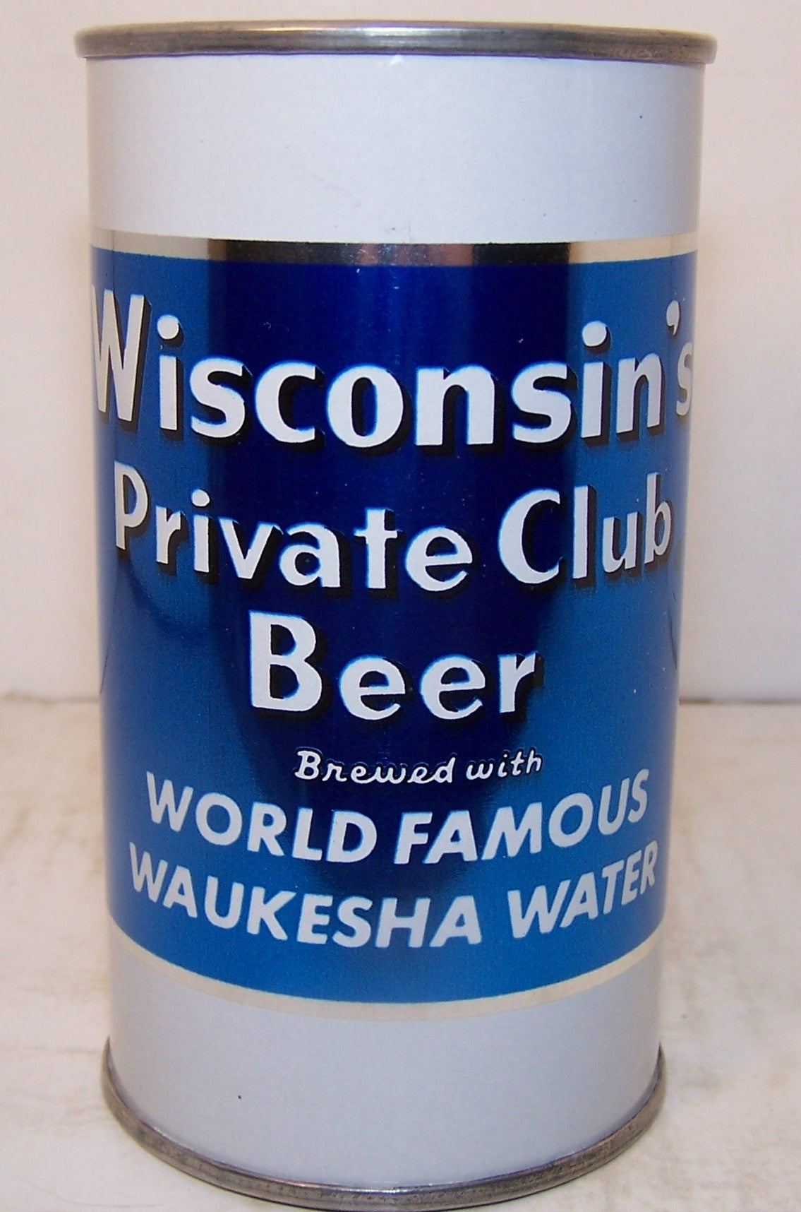 Wisconsin's Private Club Beer, USBC 146-32, Grade A1+ Sold 5/14/15