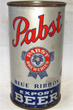 Pabst Blue Ribbon Export Beer, Original, Grade 1-