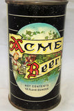 Acme Beer, Indoor can, Original, Grade 1-/2+