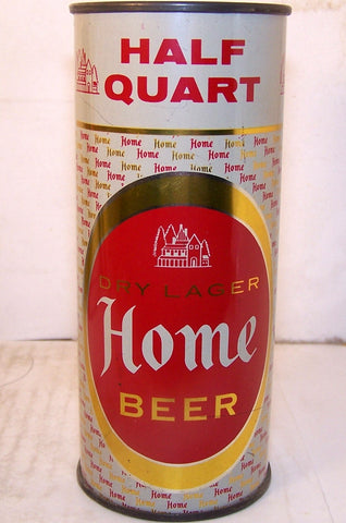Home Dry Lager Beer, USBC 231-3, Grade 1/1-sold2/21/16