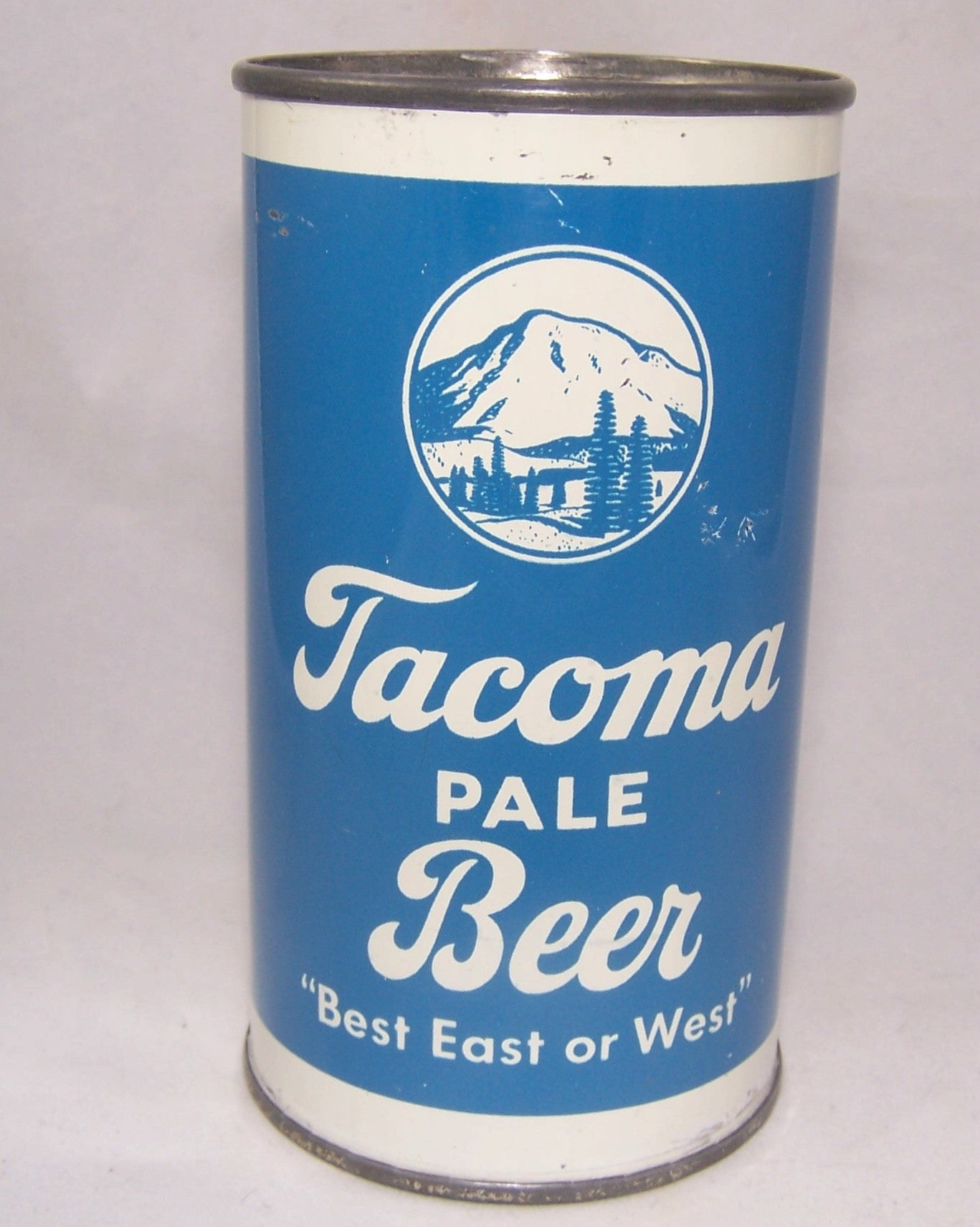 Tacoma Pale Beer, USBC 138-07, Grade 1/1+ Sold on 05/15/18