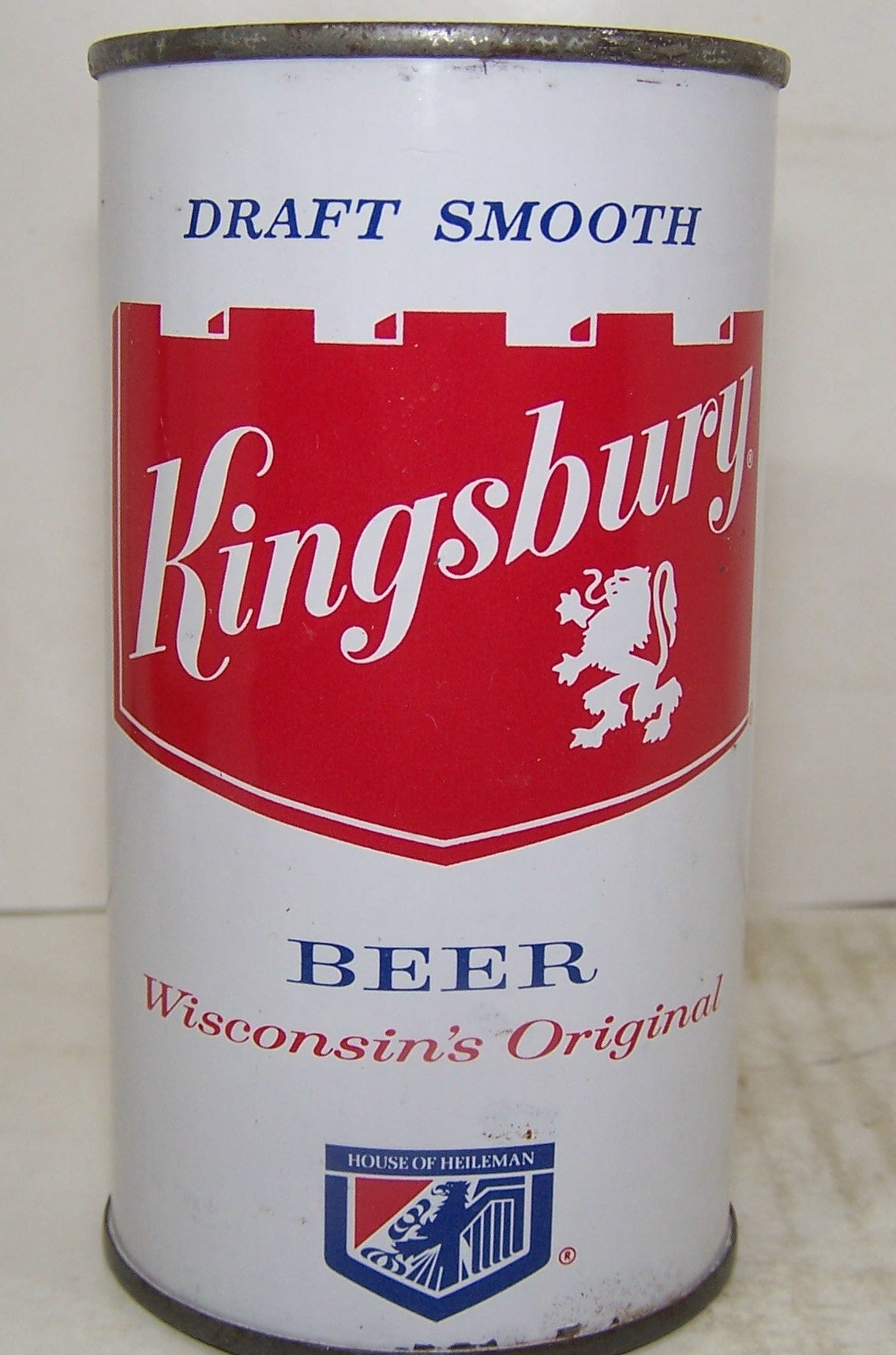 Kingsbury Beer, USBC 88-11, Grade 1 sold