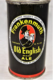 Frankenmuth Old English Ale, USBC 66-22, Grade 1/1+