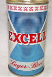 Excell Lager Beer, USBC 61-19, Grade 1