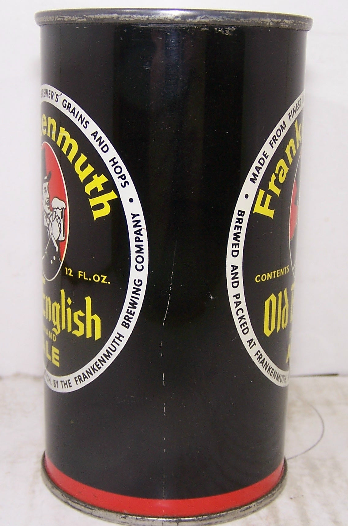 Frankenmuth Old English Ale, USBC 66-22, Grade A1+ Sold 5/13/17