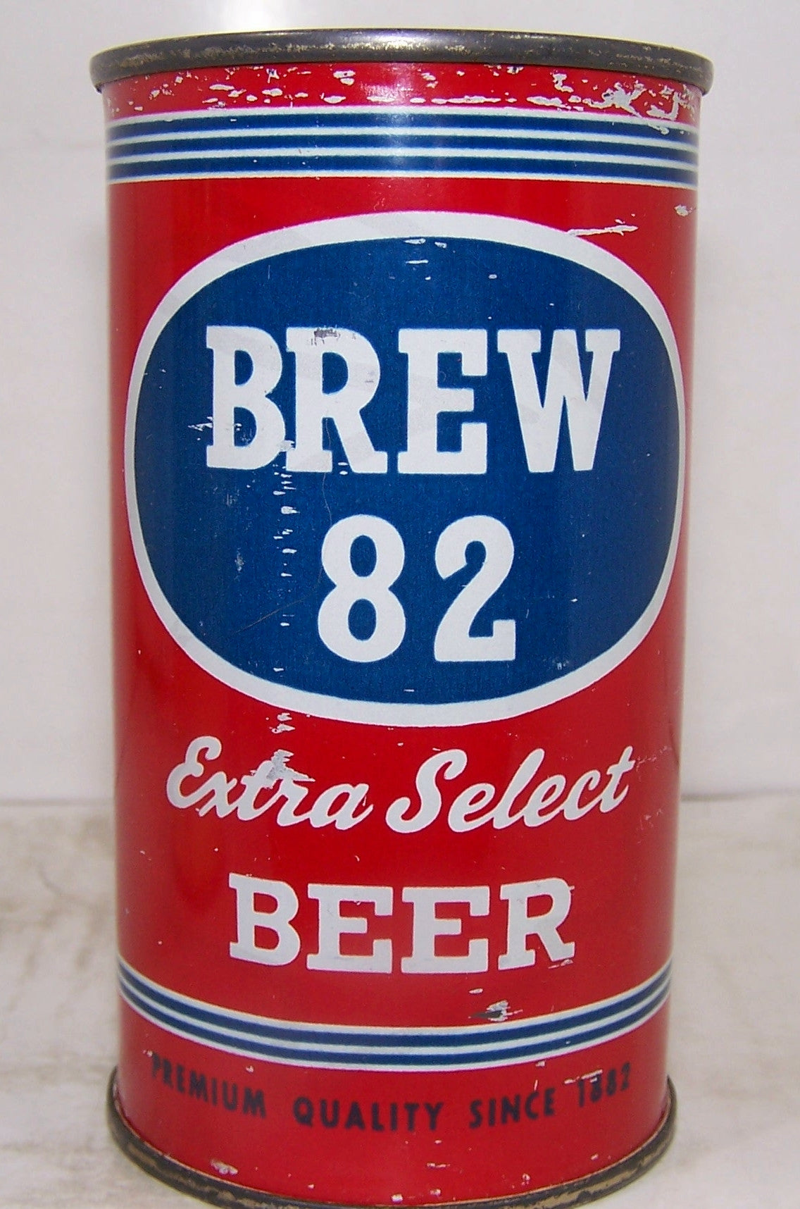 Brew 82 Extra Select Beer, USBC 41-28, Ohio, Grade 1- Sold 6/5/15