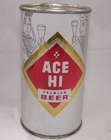 Ace Hi Beer, N.L (Like USBC 28-17/18 Light Red, Grade 1/1+ Sold on 09/19/16