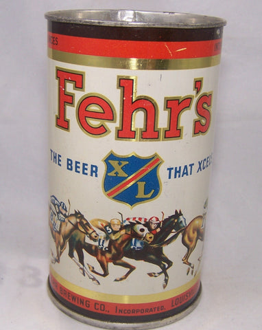 Fehr's XL Beer, USBC 162-05, Grade 1 to 1/1+ Sold on 05/05/17