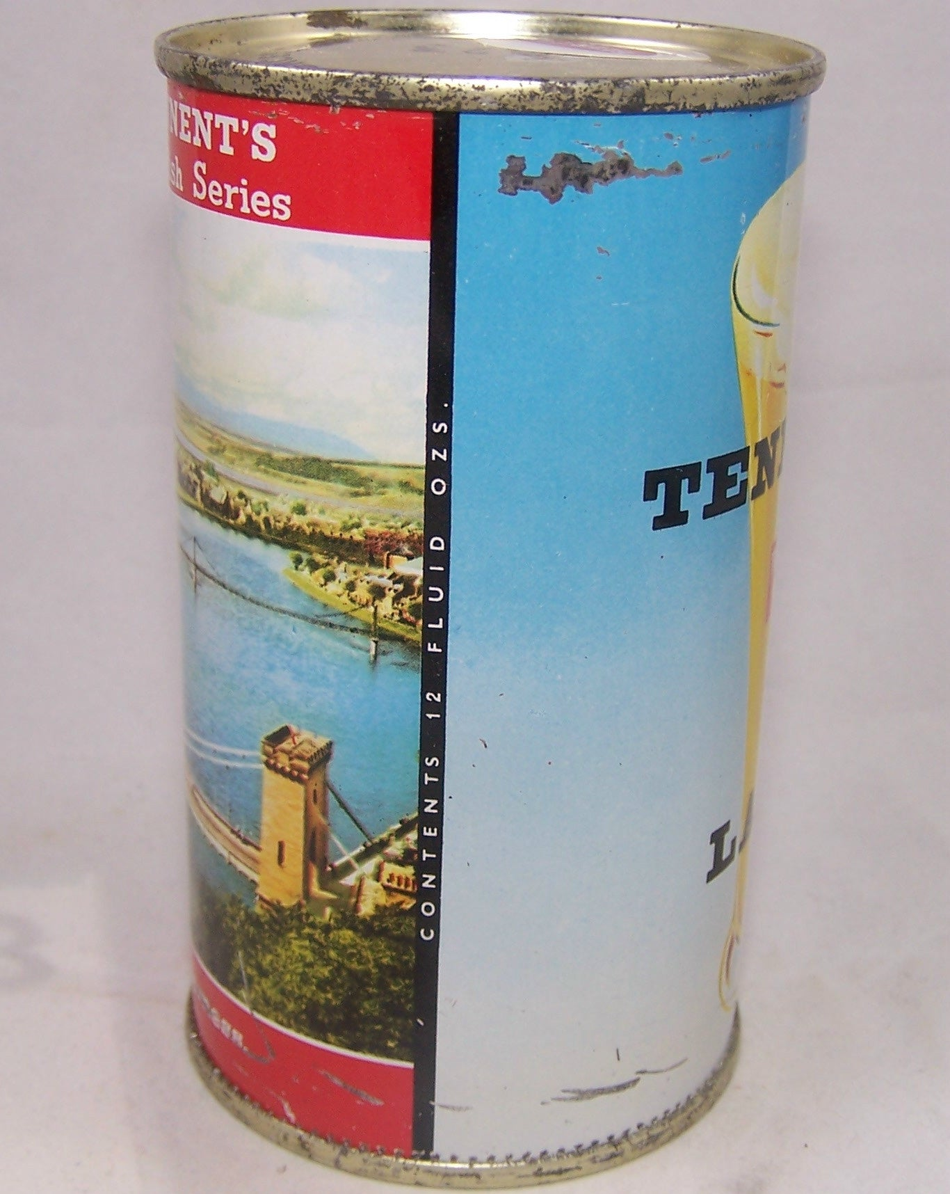 Tennent's Lager Scottish Series, (Inverness) Grade 1-
