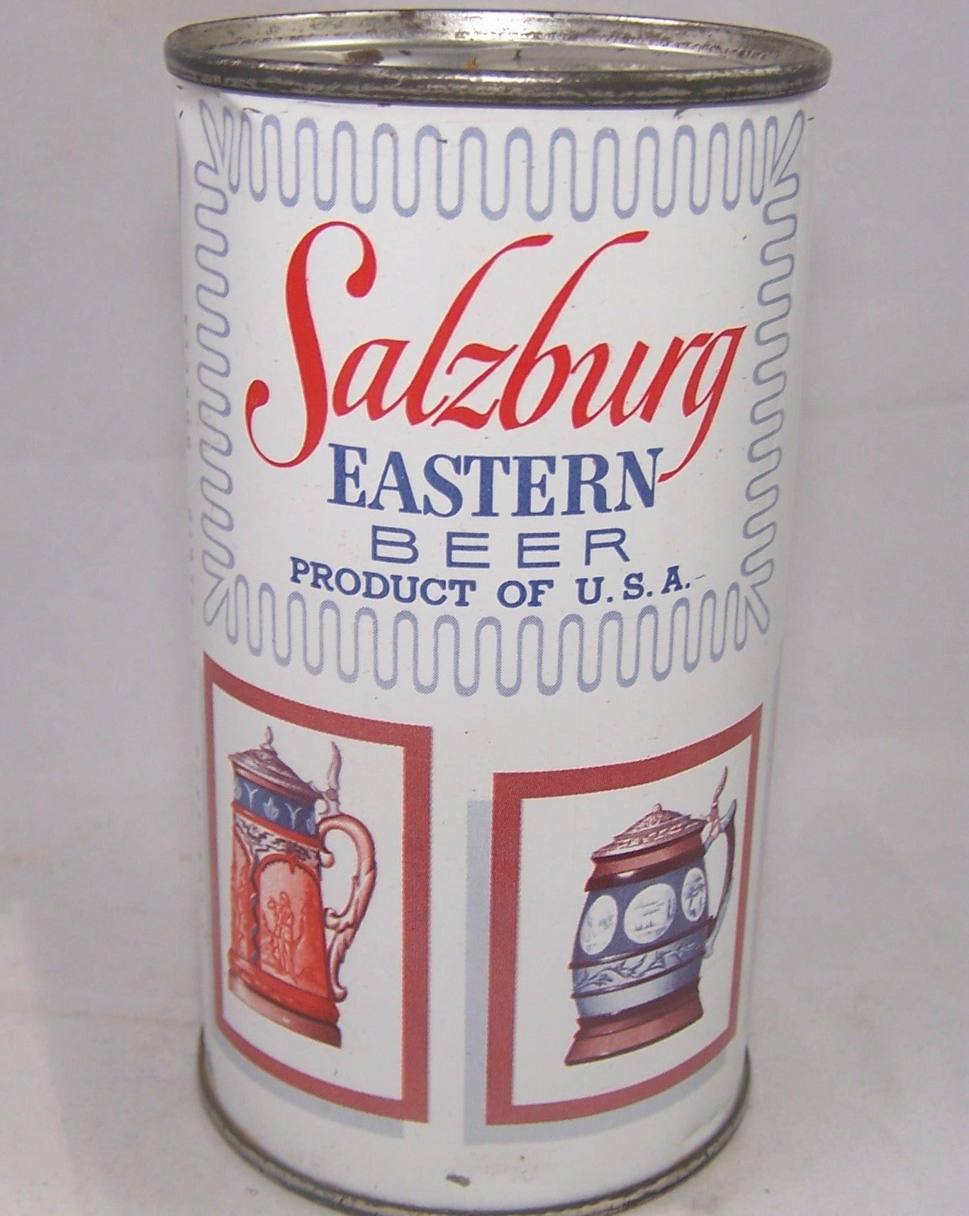 Salzburg Eastern Beer, USBC 127-09, Grade 1/1+ Sold on 10/02/16