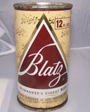 Blatz Beer L.A USBC 38-40, Grade 1/1+ Sold on 9/1/15