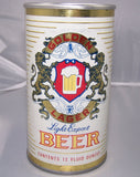 Golden Lager Light Export Beer, USBC II 70-20, Grade 1