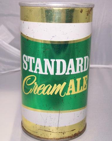 Standard Cream Ale, USBC II 126-6 Grade 1- Sold out
