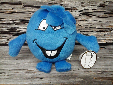 Blueberry Buddy Plush Toy