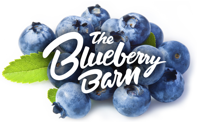 The Blueberry Barn