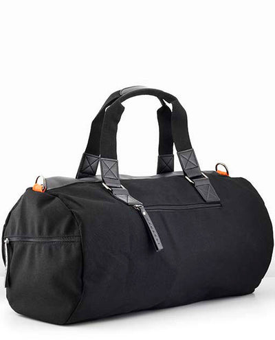 Vanacci canvas duffle bag