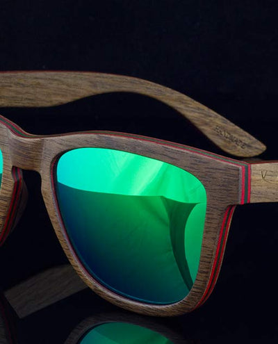 Vanacci Woodland Sunglasses