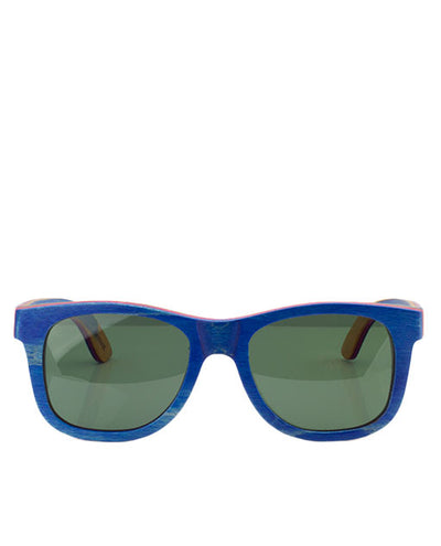 Vanacci Ocean Natural wooden Sunglasses For her