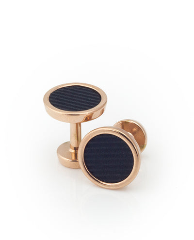Rose Gold Origin Cufflinks