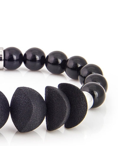 Nightfall Eclipse Bracelet