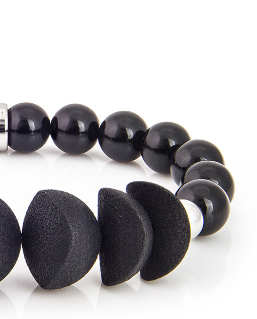 Nightfall Eclipse Bracelet Hers
