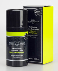 Lime & Pomegranate Aftershave Lotion