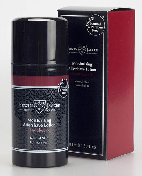 Sandalwood Aftershave Lotion