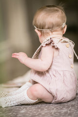 Vintage Style Bibs - 11 Style Options