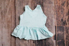 Doll Peplum - 26 Colors