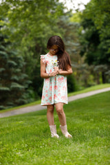 Miley Dress - Fable Floral