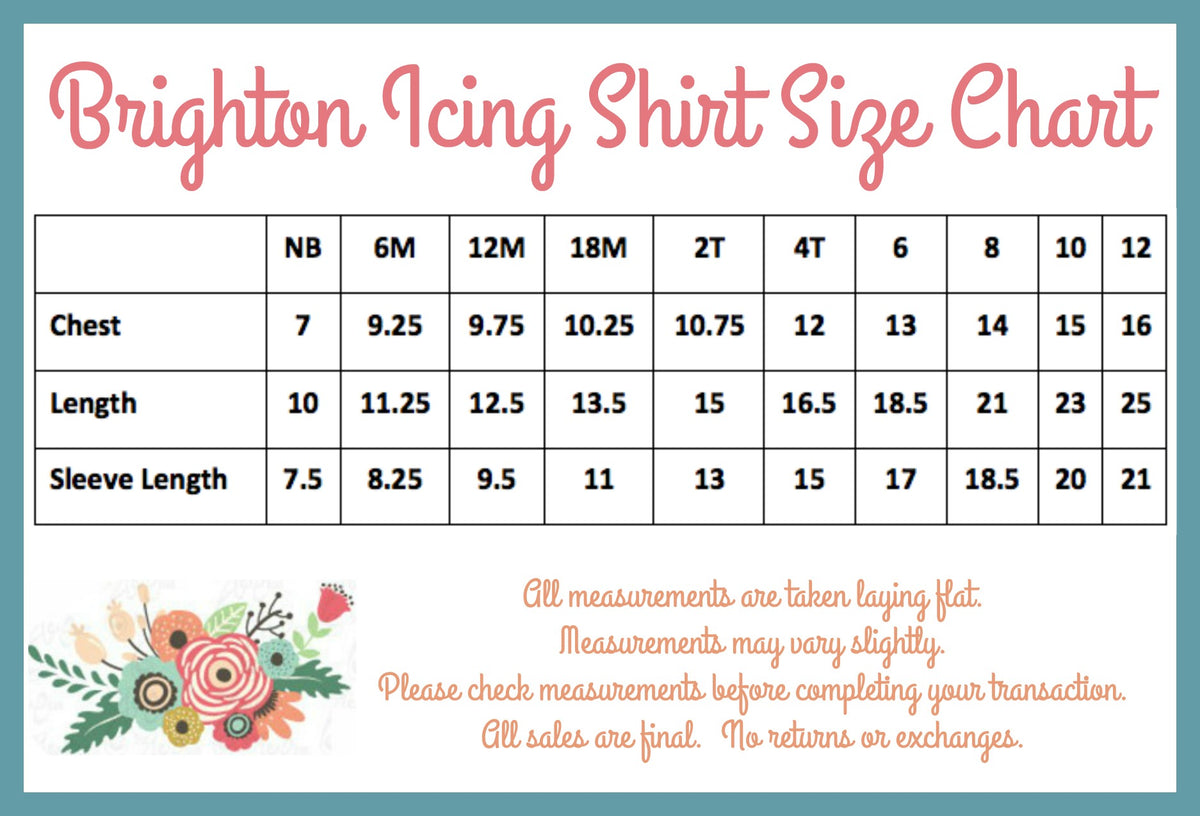 Brighton Icing Shirt - Soft White - Pearls and Piggytails
