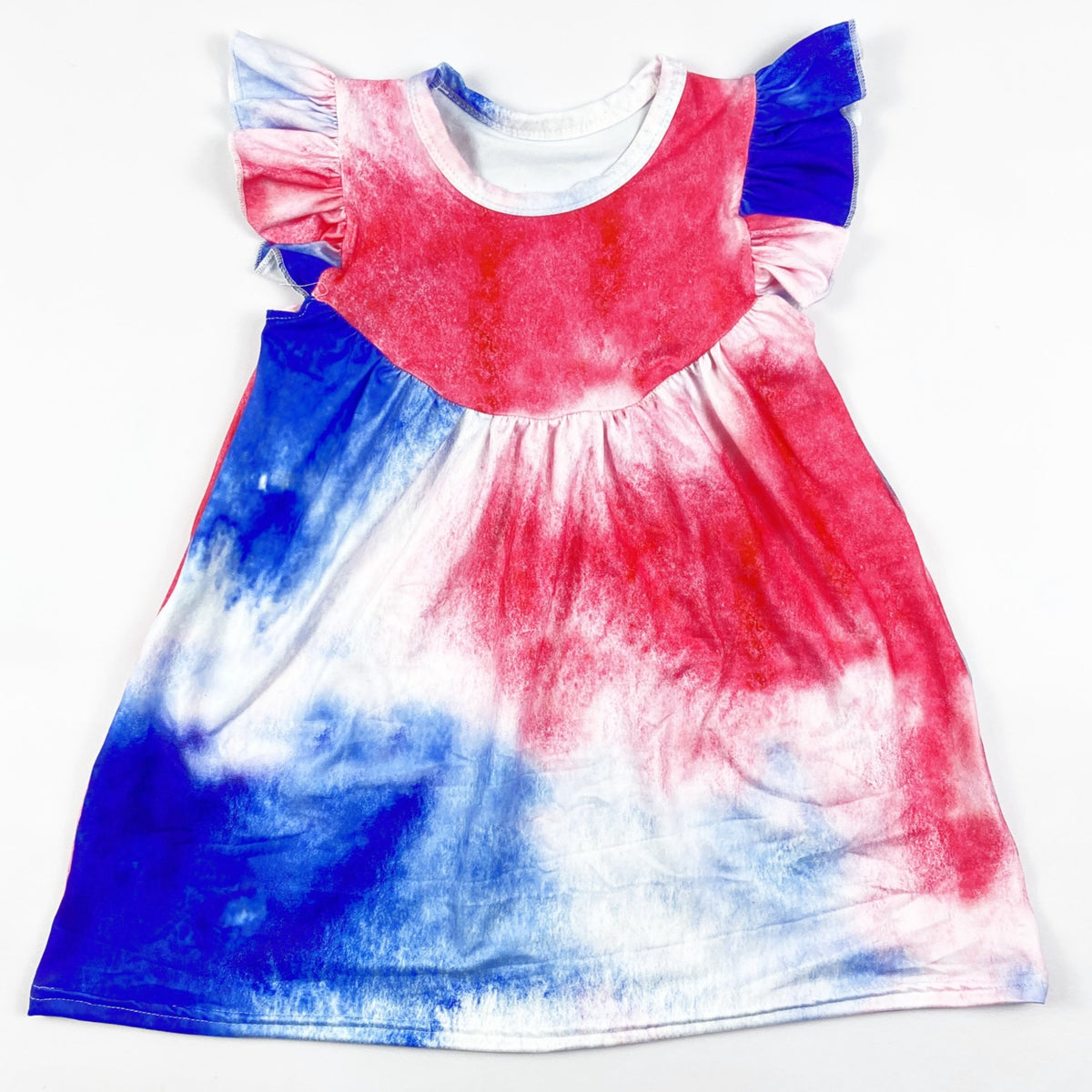 Miley Dress - 4th of July STYLE F