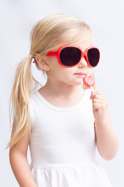 Sunnies - Red