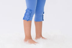 Capri Blakely Legging - Cornflower
