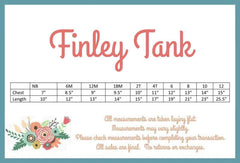 Finley Tank Top - Light Yellow
